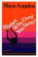 Shaker, Why Don't You Sing? Pdf/ePub eBook