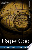Cape Cod Book PDF