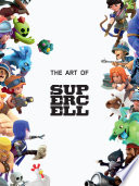 The Art of Supercell  10th Anniversary Edition Book
