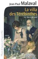 La Villa des Térébinthes - Noces de soie [Pdf/ePub] eBook