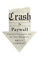 Crash to Paywall Pdf/ePub eBook