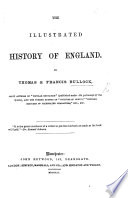 The Illustrated History of England   Questions on Bullocks  Illustrated History of England  etc