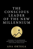 The Conscious Leader of the New Millennium