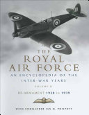The Royal Air Force  Re Armament 1930 to 1939