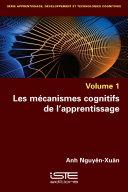 Pdf Les mécanismes cognitifs de l'apprentissage Telecharger