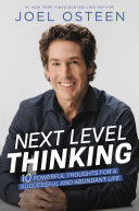 Next Level Thinking Pdf/ePub eBook