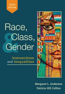 Race Class And Gender Book PDF