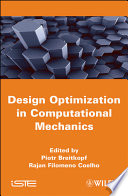 Multidisciplinary Design Optimization in Computational Mechanics