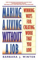 Making a Living Without a Job Pdf/ePub eBook