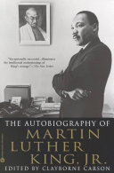 The Autobiography of Martin Luther King, Jr. Pdf/ePub eBook