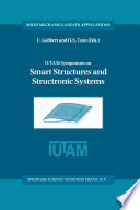 IUTAM Symposium on Smart Structures and Structronic Systems