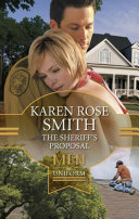 The Sheriff s Proposal  Christmas Arch  Book 1