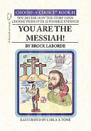 You Are the Messiah! Pdf/ePub eBook