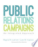 Public Relations Campaigns Book