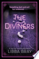 The Diviners Libba Bray Cover