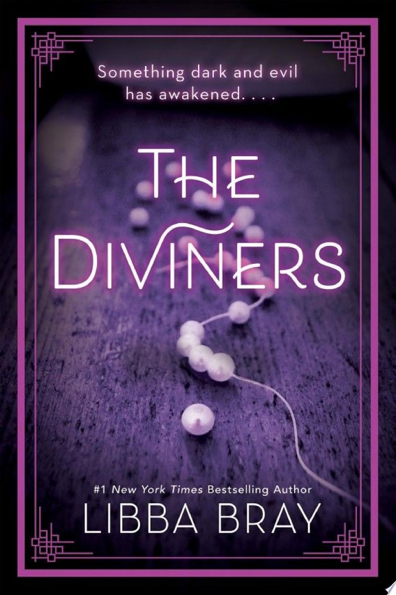 The Diviners image