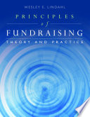 Principles of Fundraising  Theory and Practice Book
