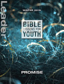Bible Lessons for Youth Winter 2019 2020 Leader