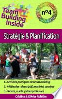 Team Building inside n°4 - stratégie & planification