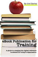 EBook Publication for Training