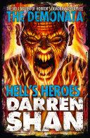 Hell's Heroes (The Demonata, Book 10) [Pdf/ePub] eBook