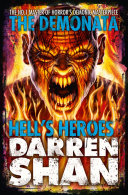 Hell's Heroes (The Demonata, Book 10) image