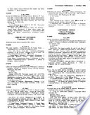 Monthly Catalog of United States Government Publications Book