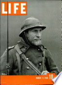 11 Մարտ 1940