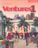 Ventures Level 1 Student s Book with Audio CD