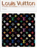 Cover of Louis Vuitton : art, fashion and architecture