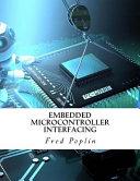 Embedded Microcontroller Interfacing