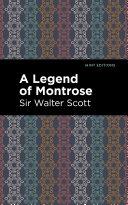 A Legend of Montrose Pdf/ePub eBook