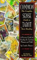 Common Sense Tarot