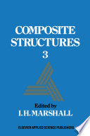 Composite Structures 3 Book