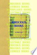 Atrocious Books
