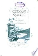 Kerrigan's quality