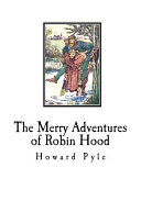 The Merry Adventures of Robin Hood Pdf/ePub eBook