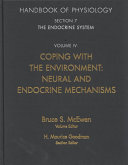 The Endocrine System  Coping with the environment   neural and endocrine mechanisms