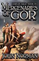 Mercenaries Of Gor Special Edition