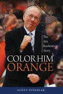 Color Him Orange Pdf/ePub eBook