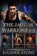 The Jaguar Warriors Boxed Set Pdf/ePub eBook
