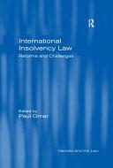 International Insolvency Law [Pdf/ePub] eBook