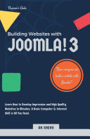 Building Websites with Joomla  3