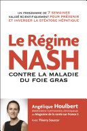 Le régime NASH contre la maladie du foie gras Book