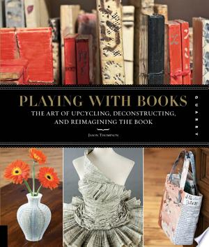 Playing with Books Ebook - barabook