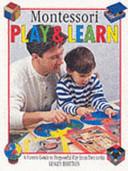 Montessori Play   Learn