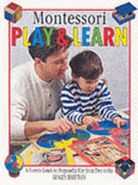 Cover of Montessori Play & Learn