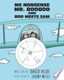 No Nonsense Mr  Booboo and Boo Meets Sam Book PDF
