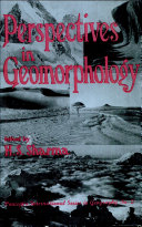 Perspectives In Geomorphology