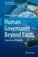 Human Governance Beyond Earth